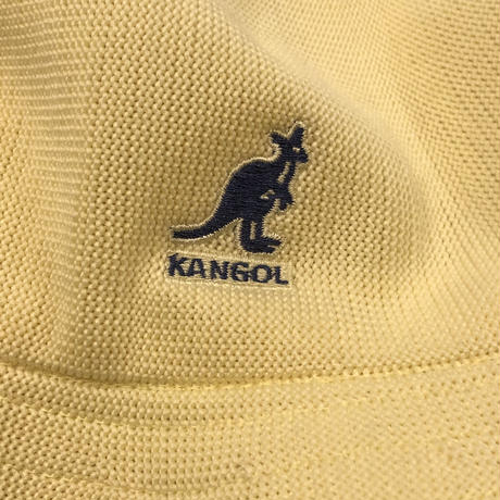 [USED] KANGOL TROPIC CASUAL HAT