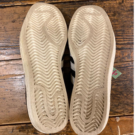 [USED] adidas SUPERSTAR 80's