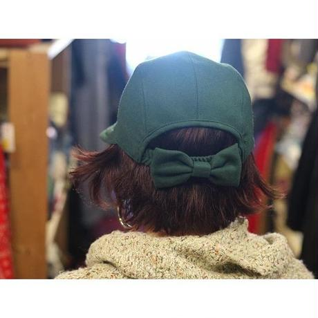 [USED] HANAE MORI RIBON CAP
