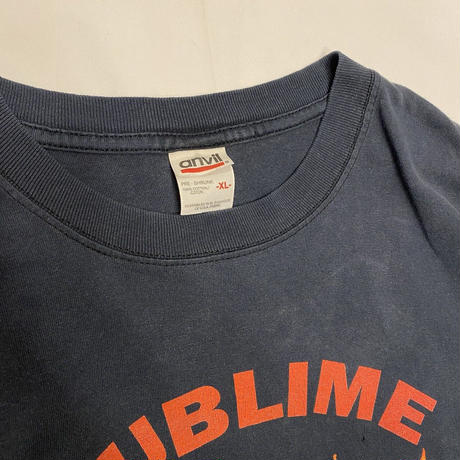 [USED] 2002's SUBLIME Tee /サブライム