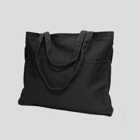 [SELECT] CANVAS TOTE BAG