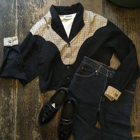 [USED] COWBOYシャツ  JKT