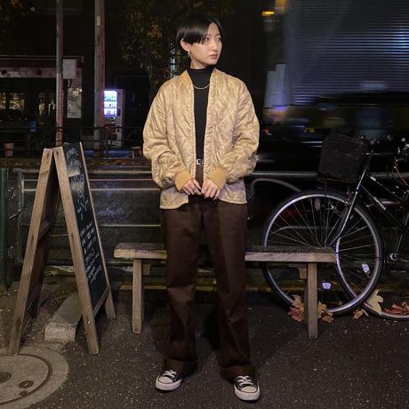[USED] VINTAGE LINER JACKET♡