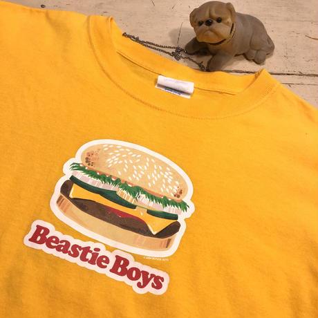 """[USED] """"Beastie Boys""""  🍔 Tee"""