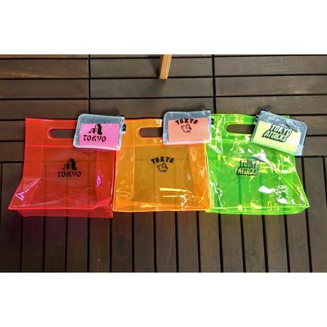 [CASE by CASE] PVC BAG