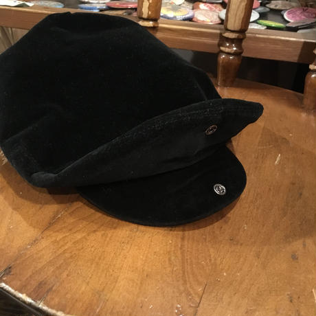 [USED] バナリパ! ハンチング帽