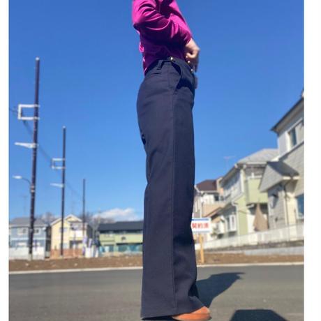 [USED] VINTAGE SAILOR PANTS