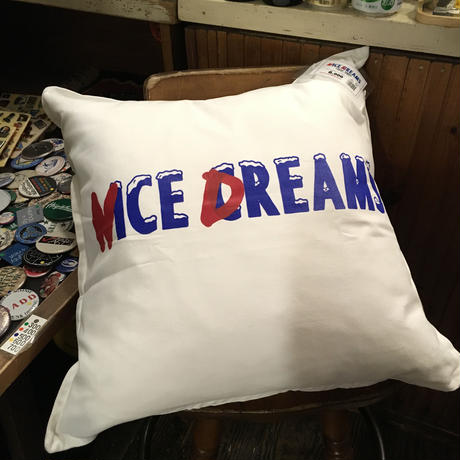 [CHEAP TIME$] NICE DREAMS Cushion♡