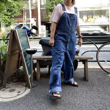 [USED]  Dickies  Overall