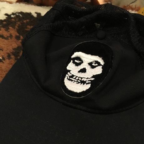 [USED] MISFITS CAP
