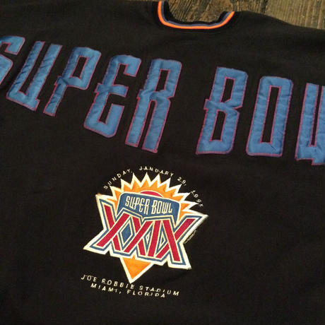[USED] SUPER BOWL BIG SWEAT!!