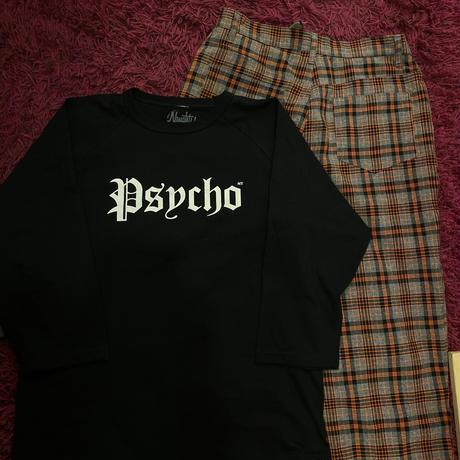 [Naughty]   PSYCHO B.B. Tee