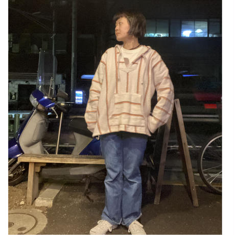 [USED]  MEXICAN PARKA
