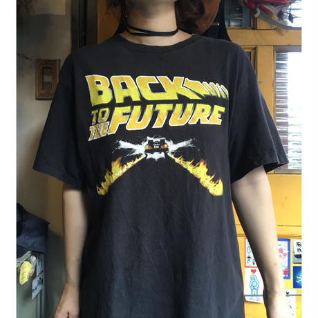 [USED] Back⇄To The Future Tee