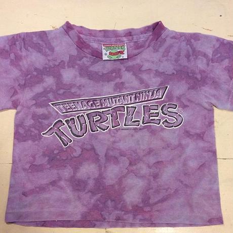 [USED] -KIDS- '91 TURTLES Tee