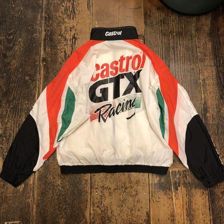 [USED] 90's Castrol レーシングジャケット