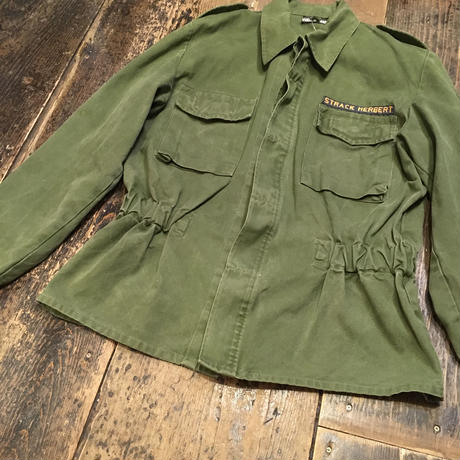 [USED] ステキ!ARMY JKT