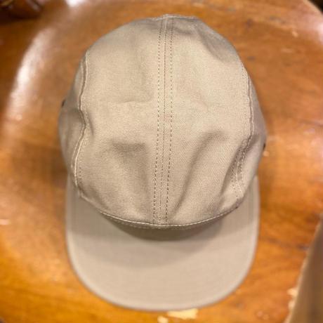 """[SELECT] """"OTTO"""" COTTON TWILL  CAP"""