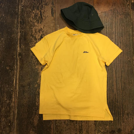 [USED] L.L. Bean YELLOW Tee