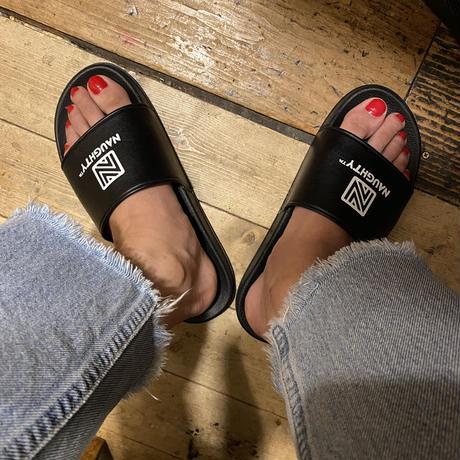 [Naughty]  Shower Sandal