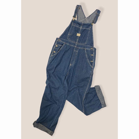 """[USED] """"OLD NAVY"""" DENIM OVERALL!"""