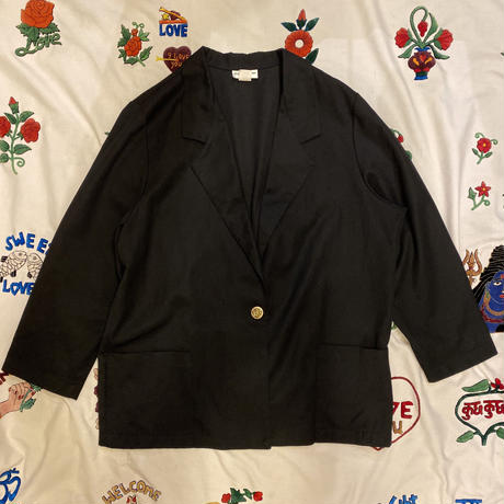 [USED] made in U.S.A. テーラードJACKET!