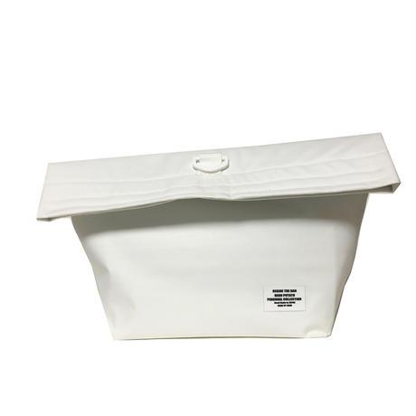 "[besidethebag]  ""Tactical Grab bag ""design by LIVREUR DE REPAS"