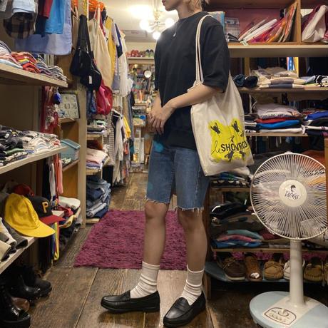 [USED] CAMBER SWEAT風 Tee🖤