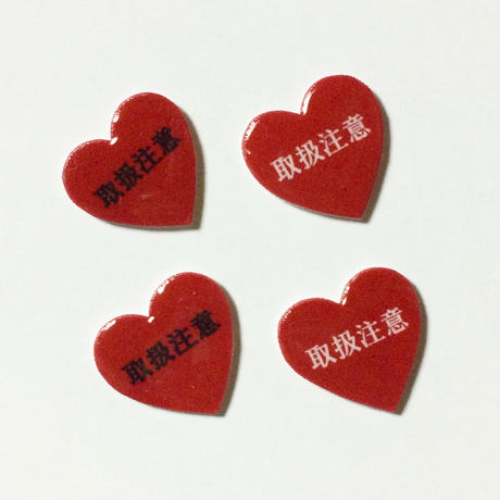 [BENICOTOY]  取り扱い注意 PINS SALE!!