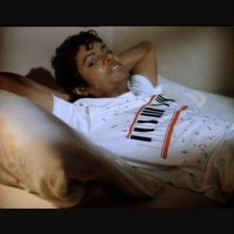 [USED] マイケルが着てた Tee!