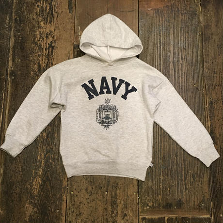 [USED] CUTE size♡ NAVY PARKA