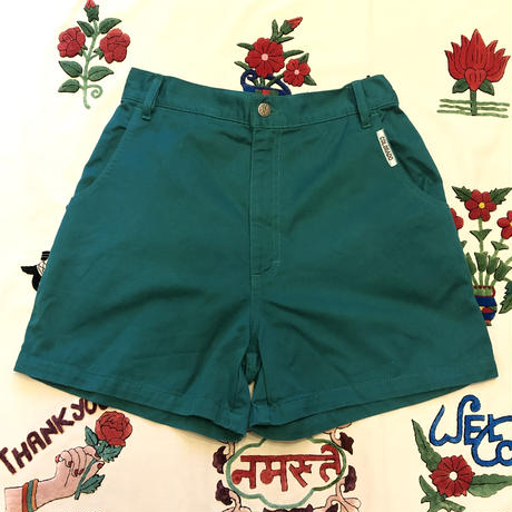 [ USED] COLORADO COTTON SHORTS💚