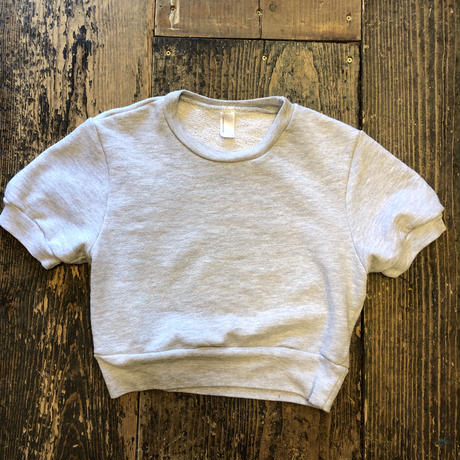 [USED] American  Apparel  コンパクトs /s スエット