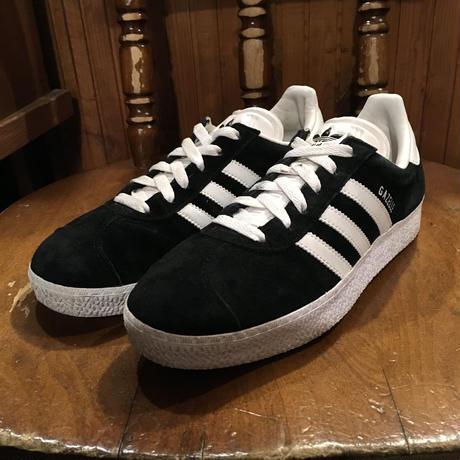 [USED] '13 adidas GAZELLE
