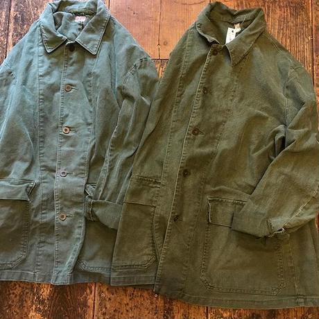 [USED] SWEDEN  ARMY  JKT