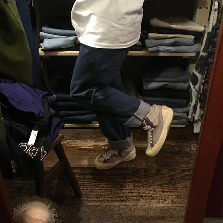 [USED] Late 90's ぽってり VANS
