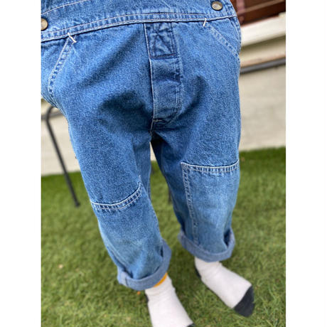 [USED] -KIDS- carhartt over all