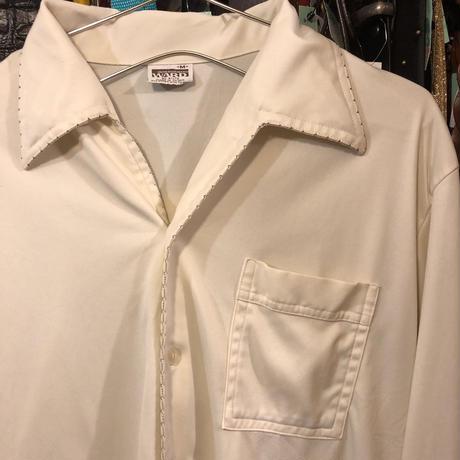 [USED] 70's vintage ウエスタンshirt!