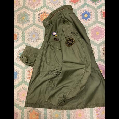 [USED] 70's vintage US M-65 JKT