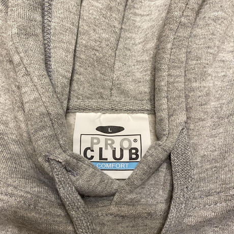 [SELECT] PRO CLUB HEAVY WEIGHT PARKA