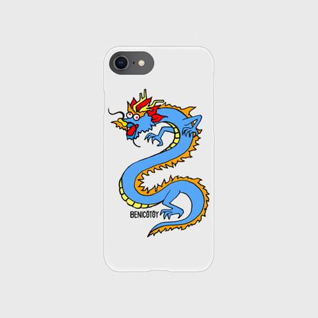 [BENICOTOY] クリア  iPhone ケース