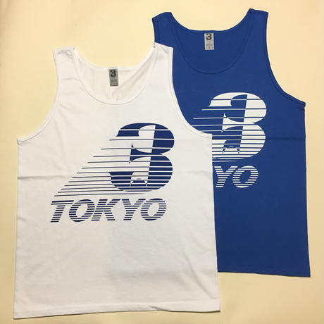 """[QP """"3∴""""] 3Tokyo - SEISOH-TT"""