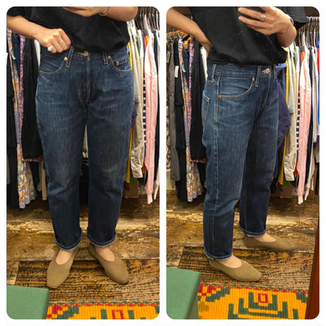 [USED] Levis501 made in HAITI.