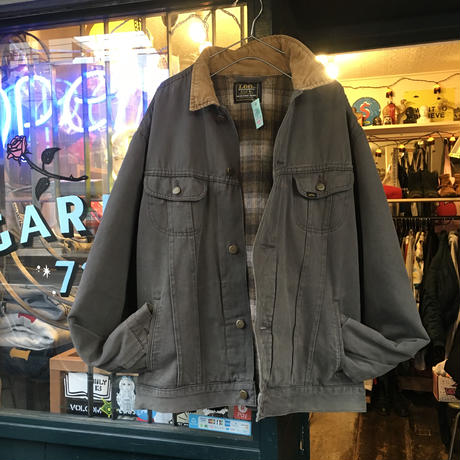 [USED] Lee LINED RIDER JKT