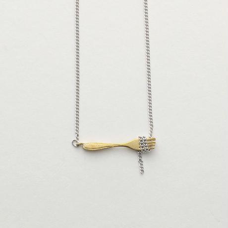 [Aquvii] Pasta series (necklace)