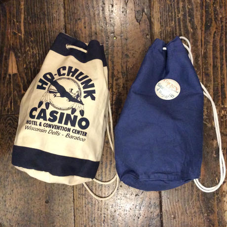 [USED] COTTON POOL BAG!