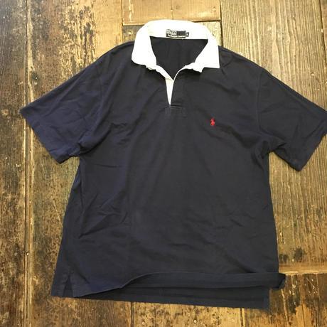 [USED] Ralph Lauren ラガーシャツ