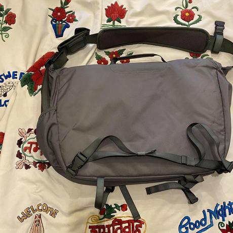 "[USED] PATAGONIA ""Critical Mass Bag"""