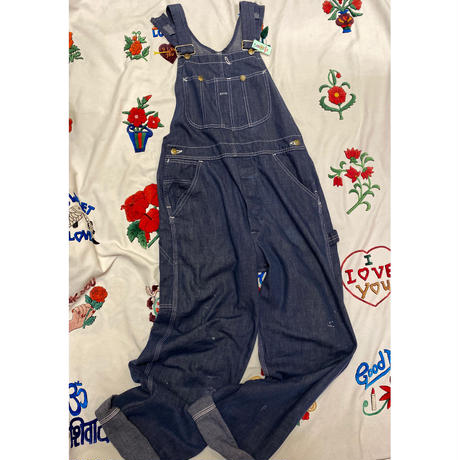 """[USED]""""Sears"""" OVERALL"""