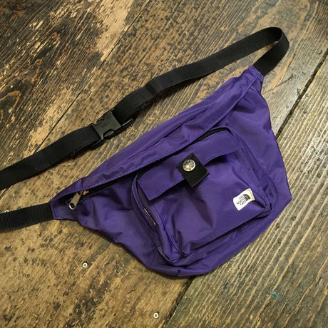 [USED] The North Face ウエストBAG